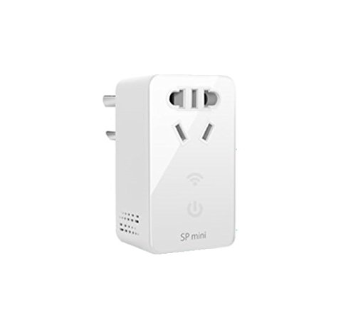 Preisvergleich Produktbild SP Mini WiFi BroadLink Smart Home Socket Switch Plug Timer Wireless Controller