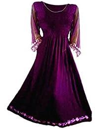 f2c2f9ec2eb Cool Kaftans New LYLA Romantic Sexy Long Maxi Dress 1 2 14 16 18 20 Cool