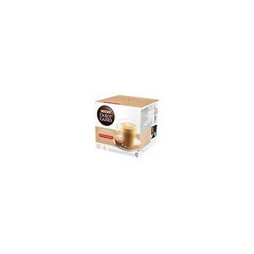 Stracto - Cápsulas de Café -  Tray Box Decaffe - Estuche 80 Unidades