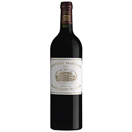 Chateau margaux - margaux 2012 (75 cl)