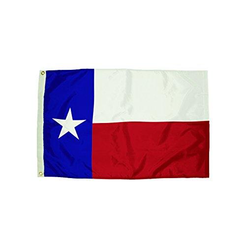 Independence Flag Unabhängigkeit Flagge Nylon Texas State Flagge, 3x 5' -