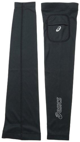 Asics PR Wende Armband Set, Unisex-Erwachsene, schwarz, X-Small Asics-armband
