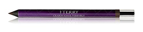 By Terry - Crayon Khol Terrybly Color Eye Pencil (Waterproof Formula) - # 7 Brown Secret 1.2G/0.04Oz - Maquillage