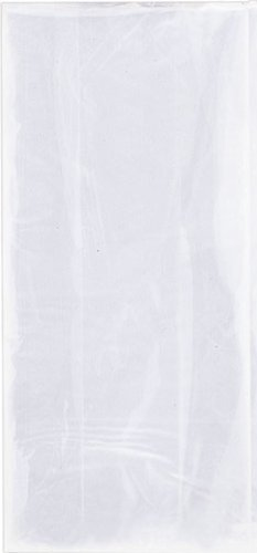 Clear Cello Bag - Pack of 30