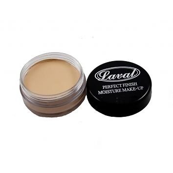 LAVAL PERFECT FINISH MOISTURE FOUNDATION BISCUIT 1003