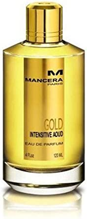 Gold Intensive Aoud by Mancera - perfume for men & - perfumes for women - Eau de Parfum, 12