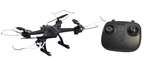 Jack Royal Expert Bf-008 4 Channel 2.4Ghz 6-Axis Gyro Series Quadcopter (No Camera)