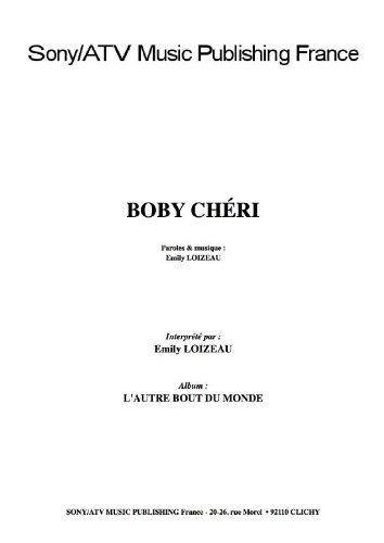 BOBY CHERI