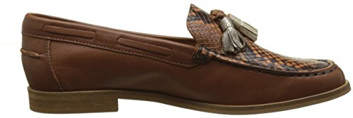 Schmoove Damen Galaxy Mok Slipper Marron (Castagna/Cognac)