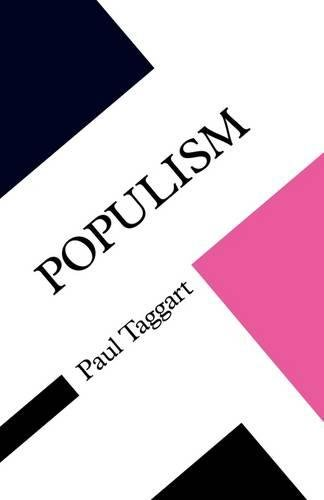 Populism (Concepts in the Social Sciences)