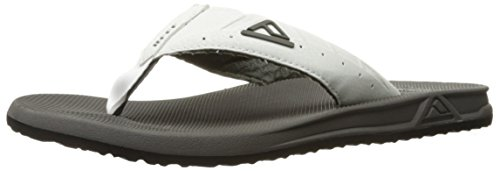 reef-phantoms-tongs-hommes-multicolore-grey-white-44-eu