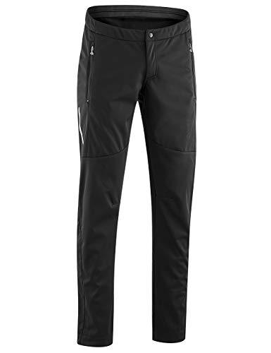 Gonso Herren Thermo-Comfort-Tights Nordkap V2 Comforttights, schwarz, 6XL