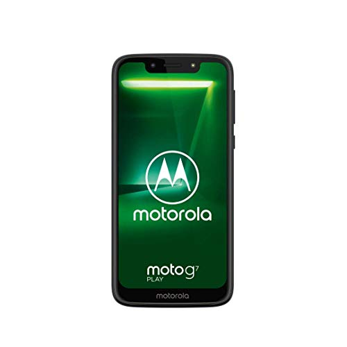 MOTOROLA MOTO G7 PLAY D. INDIGO [德语版]