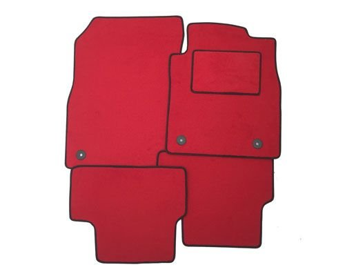 jaguar-xf-2007-2013-tailored-car-mats-in-deluxe-red-with-black-trim