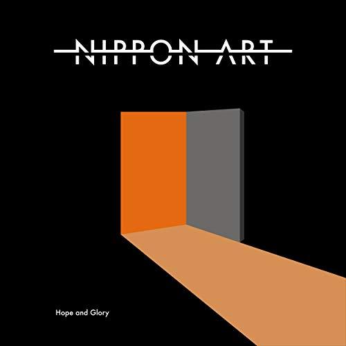 Hope and Glory Nippon Art