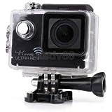 Alcoa Prime 4K Ultra HD 1080P 12MP WIFI Sports DV Action Waterproof Camera New Version