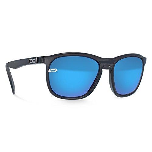 gloryfy unbreakable eyewear Sonnenbrille Gi13 Soho Sun anthracite