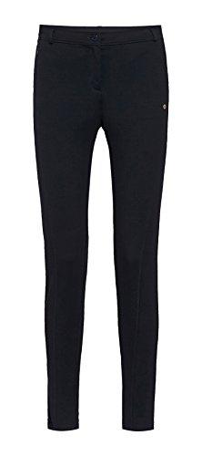 Pennyblack Radura, Pantaloni Donna, Blu Marino, S