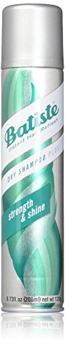 Batiste Strength & Shine Dry Shampoo