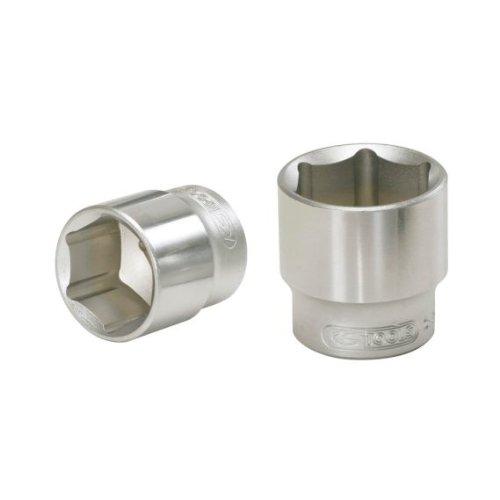 KS tools 917.1227 douille 6 pans-e 1/2 6 pans 27 mm pas cher
