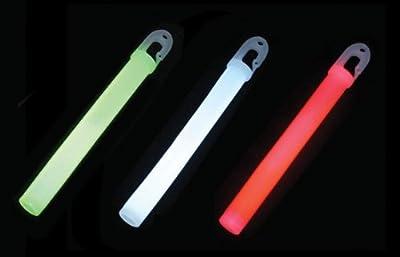 BCB Adventure Light Sticks, Green, CE570G von BCB Adventure - Outdoor Shop