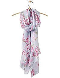 Joules Ladies Wensley Scarf (Y) - Blossom