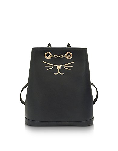 charlotte-olympia-damen-l001052001-schwarz-leder-rucksack