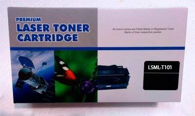 Toner compatibile per Samsung MLT-D101S ML-2160 ML-2161 ML-2162 ML-2165 ML-2165W ML-2168 SCX-3400 SCX-3400F SCX-3401 SCX-3405 SCX-3405F SCX-3405FW SCX-3405W SF760P SF765P 1500 copie al 5% di copertura
