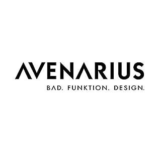 AVENARIUS Luftsprudler mit Hülse, Serie Universal, HSN 9907128010