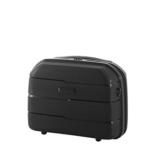 Rada Kosmetikkoffer / Beauty Case PP/8/BC 26cm (schwarz)