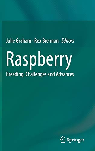 Raspberry: Breeding, Challenges and Advances