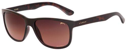 Preisvergleich Produktbild Sonnenbrille Damen und Herren Herds RELAX/R2299B/Polarisierte Gläser