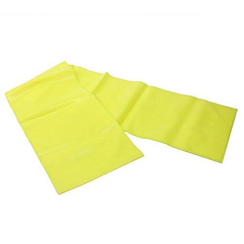 Sefon_bwomen yoga stretch belt belt sport con fascia elastica colorata