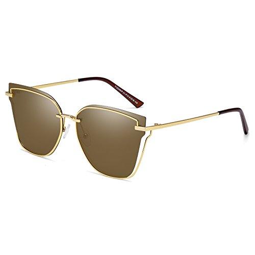 Sonnenbrille Polarisierte Sonnenbrille Lange Brille Augen/Geschenke/Dekorationen/Valentinstag, G/Teal (Teal Dekorationen)