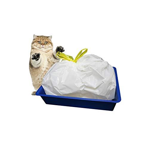 Zoom IMG-3 sacchetti lettiera gatto borsa con
