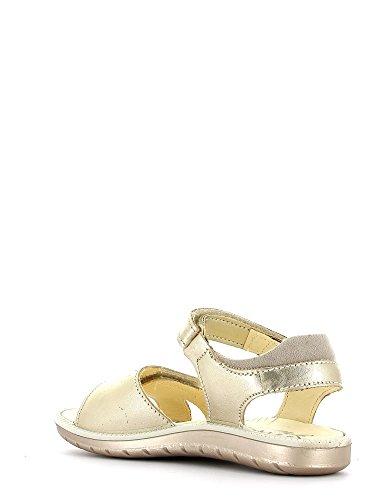 Primigi , Sandales pour fille - Platino/natural