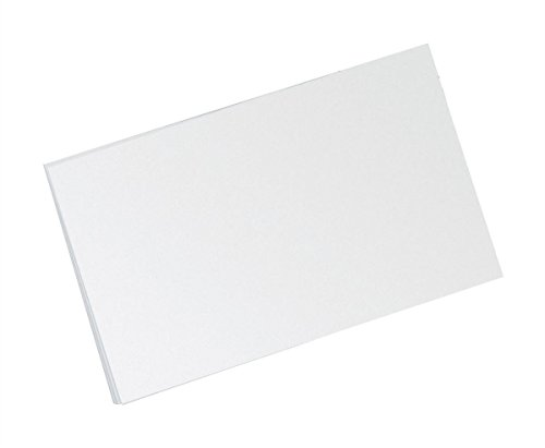 Concord Ref 15801 Carte Vierge Blanc 152 X 102 Mm Lot De 100 Import Royaume