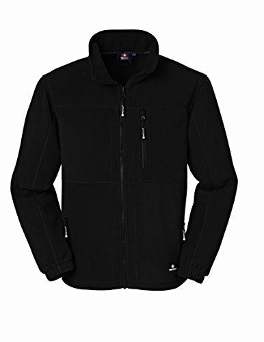 4Protect Fleece-/Zip Jacke Dallas 3360 L, 20-003360-L