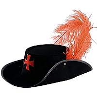 Amazon.it  Dartagnan - Includi non disponibili   Cappelli per adulti ... a5cf549362e