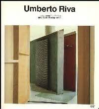 Umberto riba. introducciones (Current Architecture Catalogues)