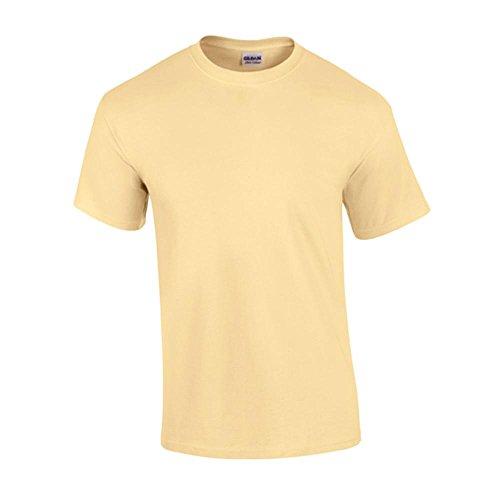 Gildan - Ultra T-Shirt '2000' - Übergrößen bis 5XL L,Vegas Gold Vegas Shirt