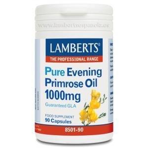 LAMBERTS - Nachtkerzenöl 1000mg90 LAMBER