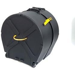 Hardcase HN22B Bass Drum Case 55.8 cm/22 Inches