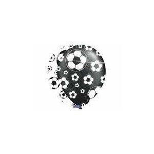 Folat - Globos (8 Unidades), diseño de balones de fútbol