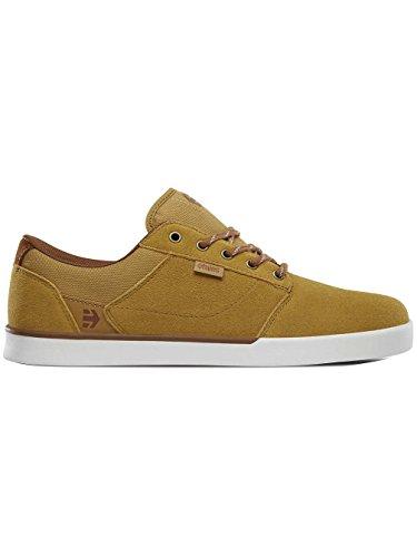 Skate Chaussures pour hommes Chaussures de skate Etnies Jefferson tan/brown