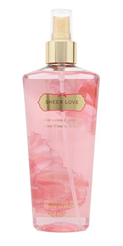 Victoria's Secret Sheer Love Bodyspray 250 ml (woman)