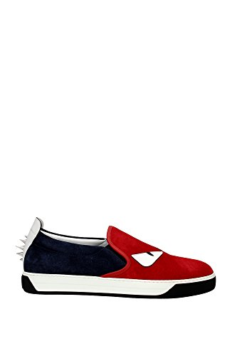slippers-fendi-men-suede-red-blue-and-white-7e09042vbf01rt-red-95uk