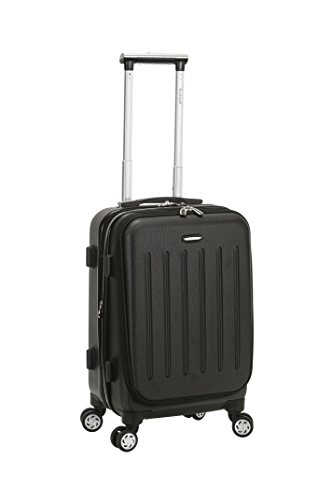 rockland-titan-19-inch-abs-carry-on-black