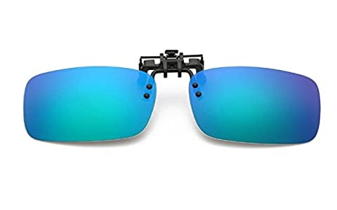 UK1stChoice-Zone Top Quality Latest Design Unisex Driving Holiday Polarized Clip