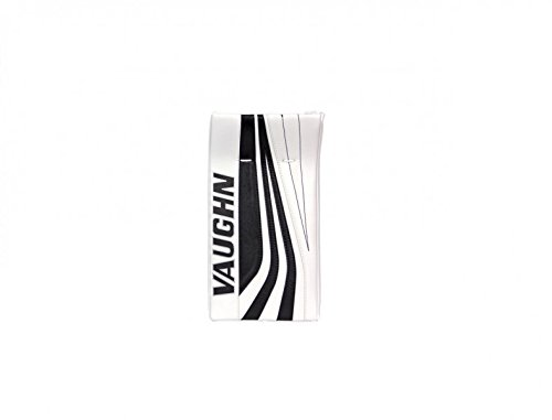 Vaughn Ventus SLR Pro Goalie Stockhand - Senior, Farbe:weiss/schwarz;Spielseite:REG / Linksfänger (Vaughn Goalie)